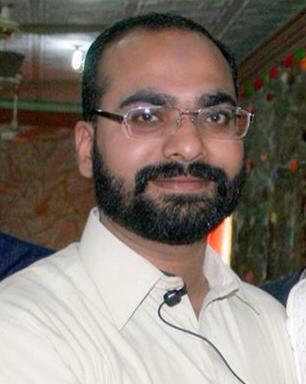 M Azam Ali